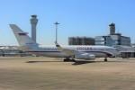 Blue Dreamさんが、羽田空港で撮影したロシア連邦保安庁 Il-96-300の航空フォト(飛行機 写真・画像)
