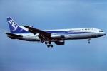 tassさんが、成田国際空港で撮影した全日空 L-1011-385-1 TriStar 1の航空フォト(写真)