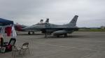 Koenig117さんが、横田基地で撮影したアメリカ空軍 F-16CM-50-CF Fighting Falconの航空フォト(写真)