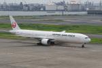 神宮寺ももさんが、羽田空港で撮影した日本航空 777-346の航空フォト(写真)