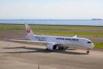 じゃりんこさんが、中部国際空港で撮影した日本航空 A350-941XWBの航空フォト(写真)