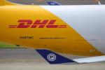 じゃりんこさんが、中部国際空港で撮影したポーラーエアカーゴ 747-45EF/SCDの航空フォト(写真)