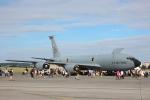 Rsaさんが、横田基地で撮影したアメリカ空軍 KC-135R Stratotanker (717-148)の航空フォト(写真)