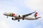 kenzy201さんが、リスボン・ウンベルト・デルガード空港で撮影したTAPポルトガル航空 A321-251NXの航空フォト(写真)