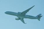 we love kixさんが、関西国際空港で撮影した日本航空 A350-941XWBの航空フォト(写真)