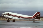 tassさんが、モハーヴェ空港で撮影した不明 DC-3の航空フォト(飛行機 写真・画像)