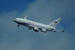 FRTさんが、ブヌコボ国際空港で撮影したロシア航空 Il-96-300の航空フォト(飛行機 写真・画像)