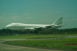 FRTさんが、成田国際空港で撮影したアトラス航空 747-4KZF/SCDの航空フォト(飛行機 写真・画像)