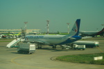 FRTさんが、ドモジェドヴォ空港で撮影したウラル航空 A321-231の航空フォト(飛行機 写真・画像)