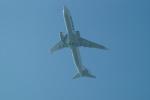 FRTさんが、ブヌコボ国際空港で撮影したUTエア・アビエーション 737-8ASの航空フォト(飛行機 写真・画像)