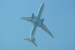 FRTさんが、ブヌコボ国際空港で撮影したポベーダ 737-8FZの航空フォト(写真)