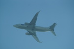 FRTさんが、ブヌコボ国際空港で撮影したUTエア・アビエーション 737-524の航空フォト(飛行機 写真・画像)