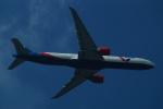 FRTさんが、ブヌコボ国際空港で撮影したアズール・エア 777-31H/ERの航空フォト(飛行機 写真・画像)