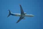 FRTさんが、ブヌコボ国際空港で撮影したフライドバイ 737-8KNの航空フォト(飛行機 写真・画像)