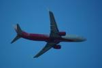 FRTさんが、ブヌコボ国際空港で撮影したロシア航空 737-8LJの航空フォト(飛行機 写真・画像)
