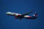 FRTさんが、ブヌコボ国際空港で撮影したアズール・エア 767-33A/ERの航空フォト(飛行機 写真・画像)