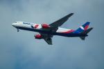 FRTさんが、ブヌコボ国際空港で撮影したアズール・エア 767-306/ERの航空フォト(飛行機 写真・画像)