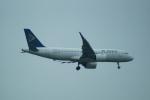 FRTさんが、プルコヴォ空港で撮影したエア・アスタナ A320-271Nの航空フォト(飛行機 写真・画像)
