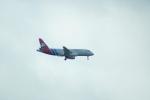 FRTさんが、プルコヴォ空港で撮影したヤマル・エアラインズ 100-95Bの航空フォト(飛行機 写真・画像)