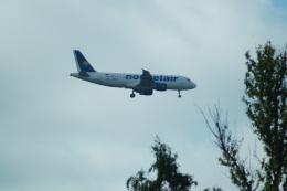 FRTさんが、プルコヴォ空港で撮影したヌーべルエア・チュニジア A320-214の航空フォト(飛行機 写真・画像)