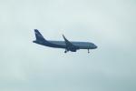 FRTさんが、プルコヴォ空港で撮影したアエロフロート・ロシア航空 A320-214の航空フォト(飛行機 写真・画像)