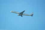 FRTさんが、プルコヴォ空港で撮影したペガサス・フライ ERJ-190-100 LR (ERJ-190LR)の航空フォト(飛行機 写真・画像)