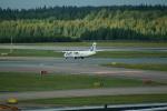 FRTさんが、ヘルシンキ空港で撮影したノルディック・リージョナル・エアラインズ ATR-72-500 (ATR-72-212A)の航空フォト(飛行機 写真・画像)