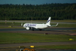 FRTさんが、ヘルシンキ空港で撮影したフィンエアー A321-231の航空フォト(飛行機 写真・画像)