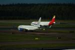 FRTさんが、ヘルシンキ空港で撮影したイベリア航空 A321-211の航空フォト(飛行機 写真・画像)