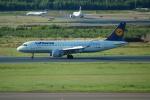 FRTさんが、ヘルシンキ空港で撮影したルフトハンザドイツ航空 A320-214の航空フォト(飛行機 写真・画像)