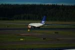 FRTさんが、ヘルシンキ空港で撮影したスカンジナビア航空 737-683の航空フォト(飛行機 写真・画像)
