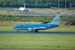 FRTさんが、ヘルシンキ空港で撮影したKLMオランダ航空 737-7K2の航空フォト(飛行機 写真・画像)