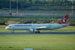 FRTさんが、ヘルシンキ空港で撮影したターキッシュ・エアラインズ A321-231の航空フォト(飛行機 写真・画像)