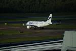 FRTさんが、ヘルシンキ空港で撮影したフィンエアー A319-112の航空フォト(飛行機 写真・画像)