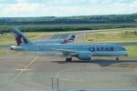 FRTさんが、ヘルシンキ空港で撮影したカタール航空 787-8 Dreamlinerの航空フォト(飛行機 写真・画像)