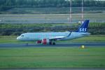 FRTさんが、ヘルシンキ空港で撮影したスカンジナビア航空 A320-251Nの航空フォト(飛行機 写真・画像)