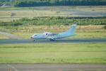 FRTさんが、ヘルシンキ空港で撮影したダニッシュ・エア・トランスポート ATR-42-300の航空フォト(飛行機 写真・画像)