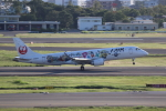 myoumyoさんが、伊丹空港で撮影したジェイ・エア ERJ-190-100(ERJ-190STD)の航空フォト(写真)