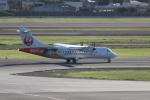 myoumyoさんが、伊丹空港で撮影した日本エアコミューター ATR-42-600の航空フォト(写真)