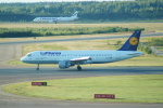 FRTさんが、ヘルシンキ空港で撮影したルフトハンザドイツ航空 A320-211の航空フォト(飛行機 写真・画像)