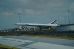 FRTさんが、パリ シャルル・ド・ゴール国際空港で撮影したエールフランス航空 Concorde 101の航空フォト(飛行機 写真・画像)