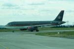 FRTさんが、パリ シャルル・ド・ゴール国際空港で撮影したロイヤル・ヨルダン航空 A320-232の航空フォト(飛行機 写真・画像)
