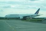 FRTさんが、パリ シャルル・ド・ゴール国際空港で撮影したエールフランス航空 777-228/ERの航空フォト(飛行機 写真・画像)