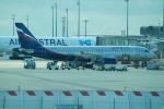 FRTさんが、パリ シャルル・ド・ゴール国際空港で撮影したアエロフロート・ロシア航空 A320-214の航空フォト(飛行機 写真・画像)