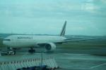 FRTさんが、パリ シャルル・ド・ゴール国際空港で撮影したエールフランス航空 777-328/ERの航空フォト(飛行機 写真・画像)