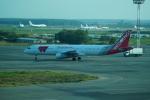 FRTさんが、ドモジェドヴォ空港で撮影したレッドウィングス A321-231の航空フォト(飛行機 写真・画像)