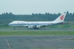 FRTさんが、成田国際空港で撮影した中国国際貨運航空 747-412F/SCDの航空フォト(写真)