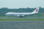 FRTさんが、成田国際空港で撮影した中国国際貨運航空 747-412F/SCDの航空フォト(飛行機 写真・画像)