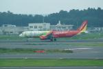 FRTさんが、成田国際空港で撮影したベトジェットエア A321-271Nの航空フォト(飛行機 写真・画像)