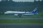 FRTさんが、成田国際空港で撮影した全日空 A320-271Nの航空フォト(飛行機 写真・画像)